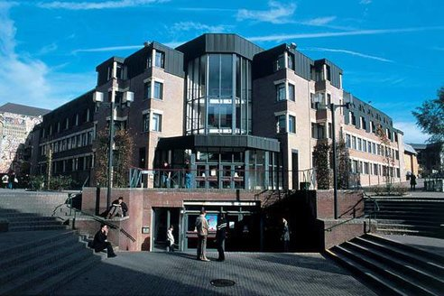 Louvain School of Management