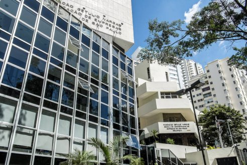 Escola de Administracao de Empreas de Sao Paulo da Fundacao Getulio Vergas (FGV-EAESP)