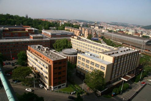 University of Economics, Prague (VSE)