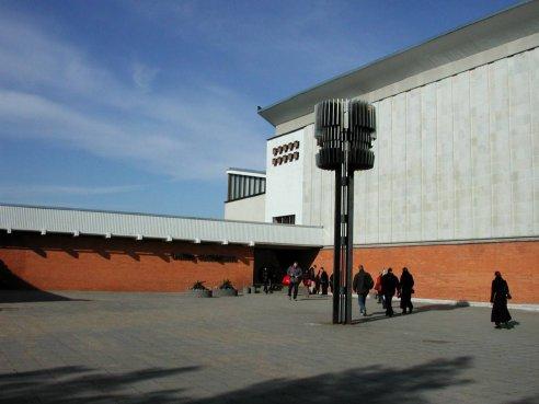 Tallinn University of Technology School of Economics and Business Administration