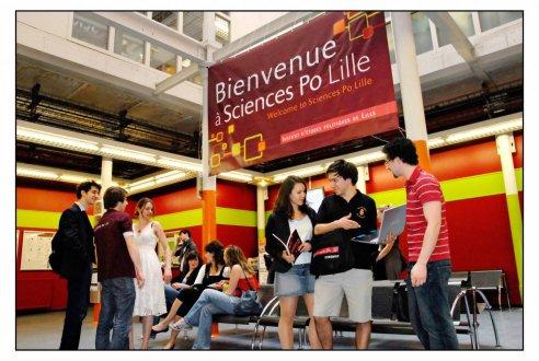 Institute d'Etudes Politiques de Lille