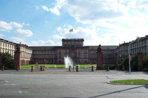 University of Mannheim Business School