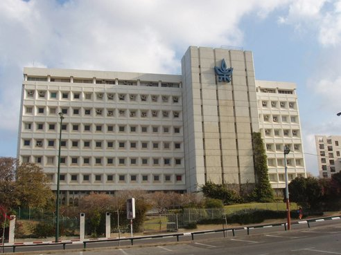 Tel Aviv University Recanati Business School