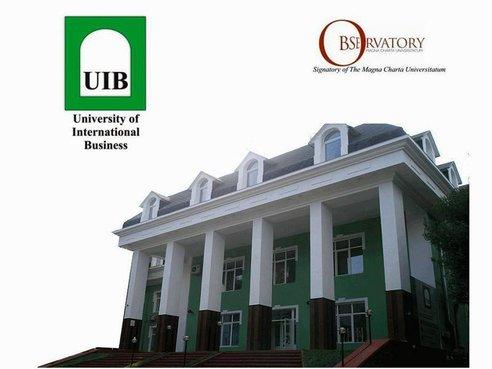 University of International Business
