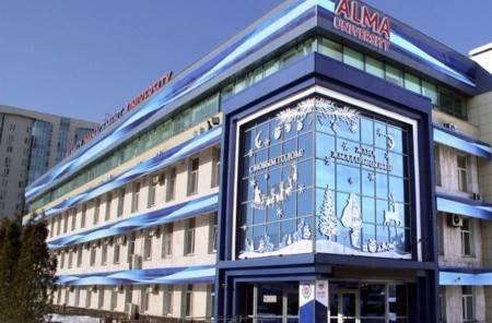Almaty Management University
