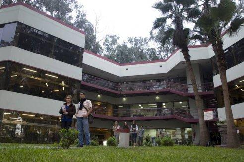 ESAN - escuela de administración de negocios para graduados
