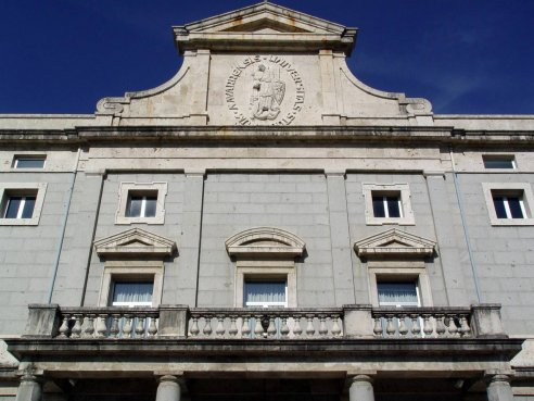 School of Economics and Business Administration of the University of Navarra