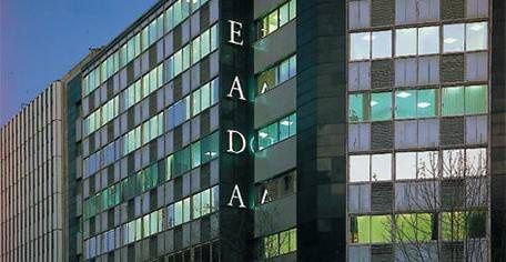 EADA Escuela de Alta Direccion y Administracio