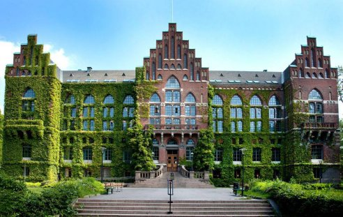 Lund University, School of Economics and Management (LUSEM)