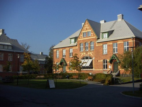 Stockholm Business School, Stockholm University