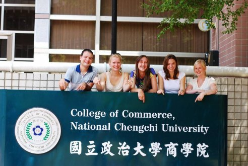 College of Commerce, National Chengchi University (CNCCU)