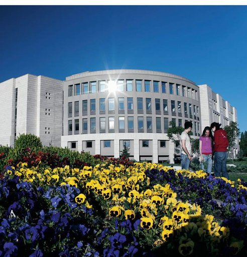 Bilkent University Faculty of Business Administration