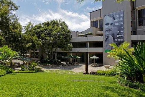 ハワイ大学マノア校 シドラービジネススクール