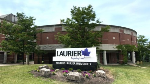 Wilfrid Laurier University, Lazaridis School of Business & Economics