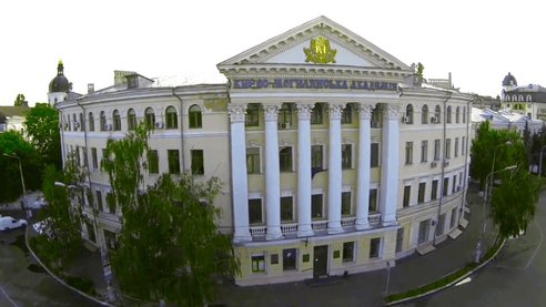 Kyiv-Mohyla Business School
