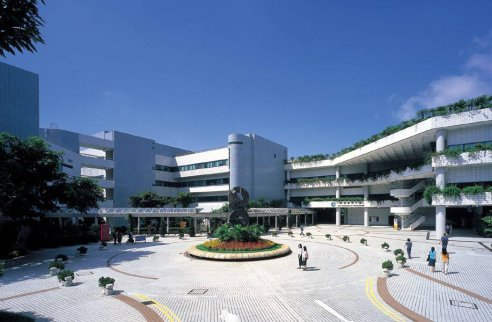 College of Business, City University of Hong Kong