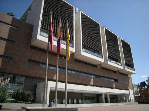 Universidad de los Andes School of Management