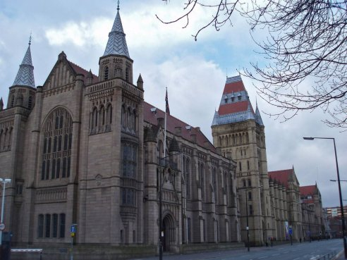 The University of Manchester Japan Centre