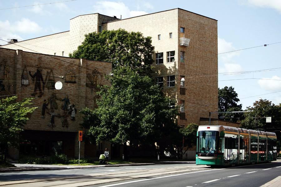 Aalto University School of Economics | Finland | ビジネススクール提携校 | 名古屋商科大学