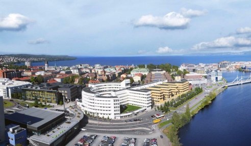 Jönköping International Business School (JIBS) Jönköping University