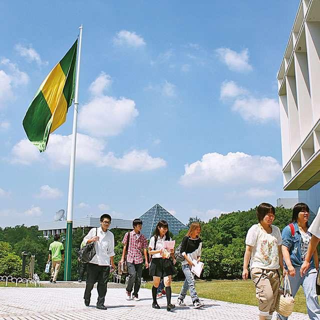 オープンキャンパス | 名古屋商科大学《AACSB国際認証校》