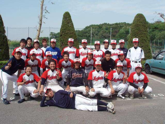 クラブ活動軟式野球部 2年連続全日本大会出場